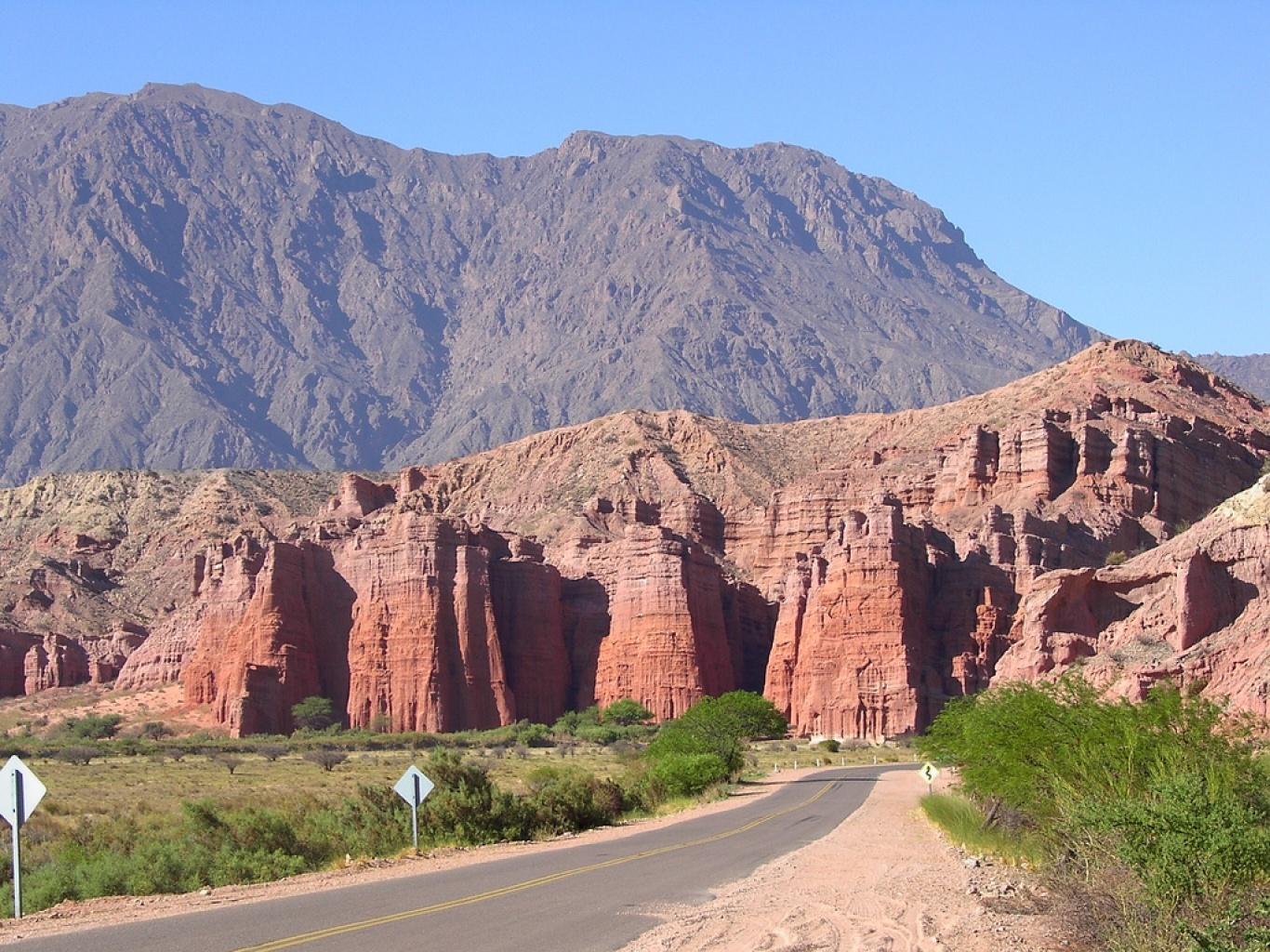 Foto de Valles Calchaquíes (3/8)