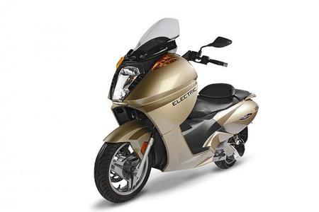 Las motos eléctricas empiezan su andadura en España con éxito