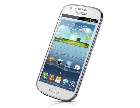Samsung Galaxy Express, a fondo