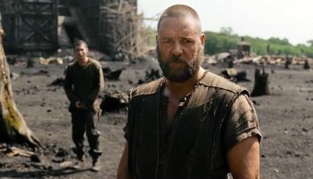 El mejor Russell Crowe