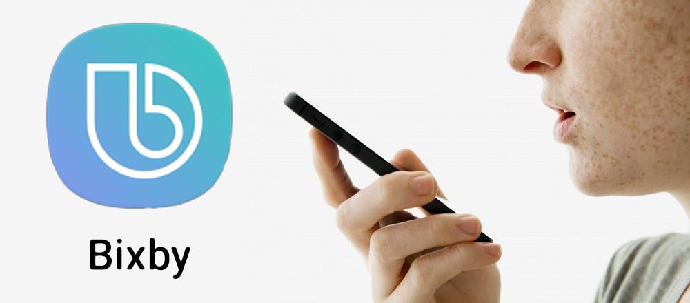 Bixby Voz Galaxy™ S9