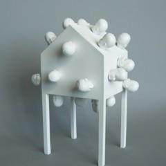 Foto 2 de 7 de la galería metaphor-house-arte-conceptual-en-torno-al-hogar en Decoesfera