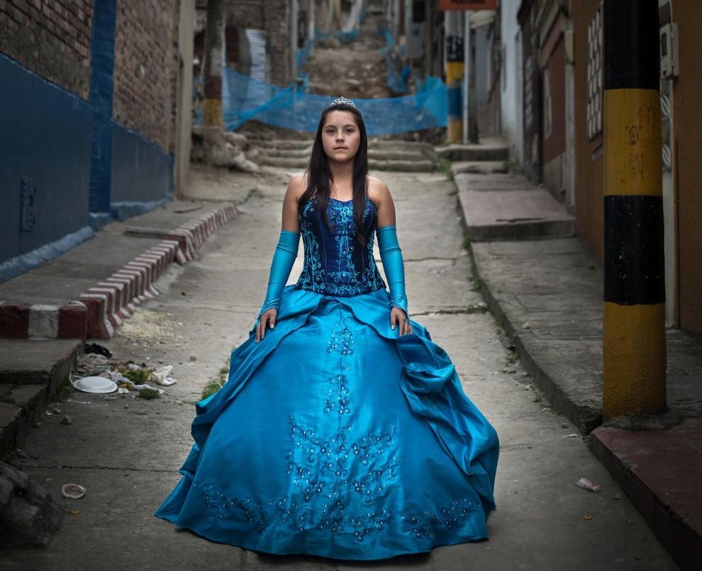 5697a30de Cumplir quince años es la nueva boda  cómo una tradición latina (muy cara)  está conquistando el mundo