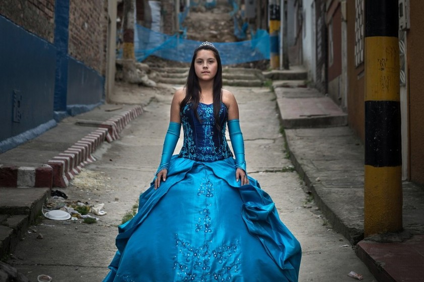 35c424236 Cumplir quince años es la nueva boda  cómo una tradición latina (muy cara)  está conquistando el mundo