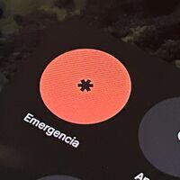 Android 12 ahora muestra los números de emergencias del lugar donde te encuentras