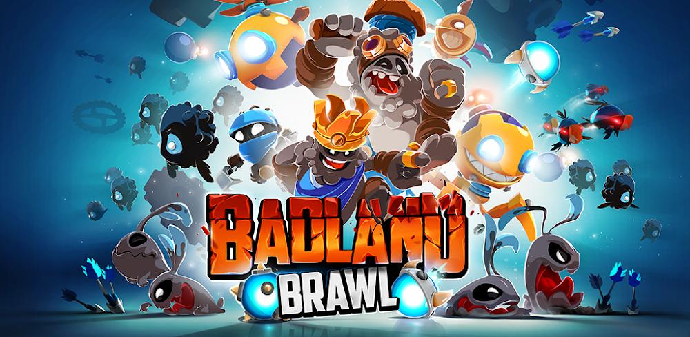Badland Brawl llega a Android: batalla contra otros jugadores en este videojuego inspirado en Clash Royale y Angry Birds