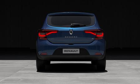 Renault Sandero 2020 2