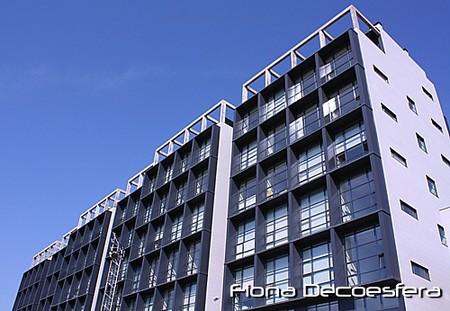 Edificio de lofts