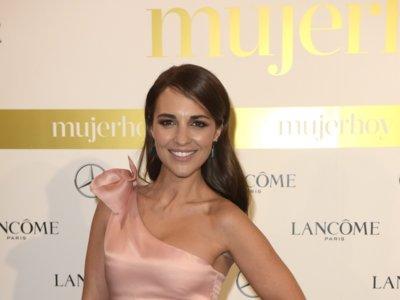 Los looks de los Premios Mujer Hoy 2016 nos acercan la primavera