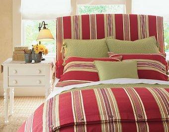 Completa tu dormitorio con una preciosa cabecera hecha por ti - Telas para forrar cabecero cama ...