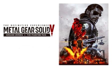 La experiencia definitiva de Metal Gear Solid V ya tiene fecha de lanzamiento y precio para México