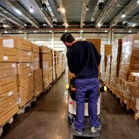 La productividad de los españoles se ha disparado durante los últimos años. Los salarios no