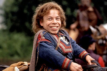 Willow Warwick Davies 5 0