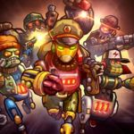 Anunciado el recopilatorio SteamWorld Collection para PS4 y Wii U en octubre