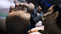 'Tekken Tag Tournament 2'. Así de bien luce su intro
