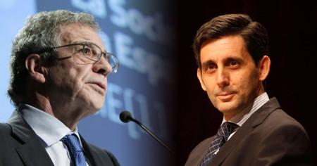 ¿Ha sido Alierta el presidente que Telefónica necesitaba o han perdido 10 años?