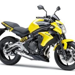 Foto 73 de 77 de la galería kawasaki-er-6n-2012-divertida-facil-y-con-estilo en Motorpasion Moto