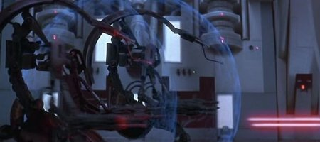 'La guerra de las galaxias: La amenaza fantasma' (1)