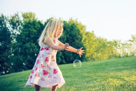 Lo que siempre hemos sabido sobre el juego libre en la infancia, confirmado por un estudio
