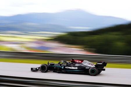 Hamilton Estiria F1 2021