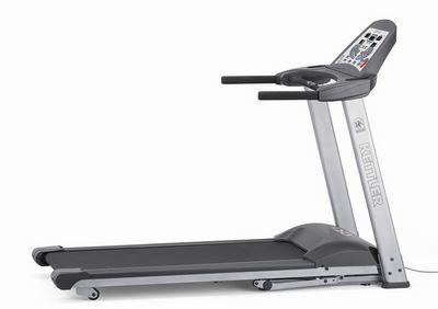 Consejos para correr en la cinta del gimnasio