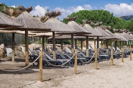 Los negocios turísticos de sol y playa concentran 6 de cada 10 ERTES