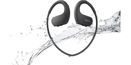 Sony Nwws413 Walkman