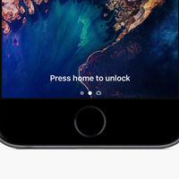 Cómo desactivar la opción de pulsar el botón de inicio para desbloquear en iOS 11