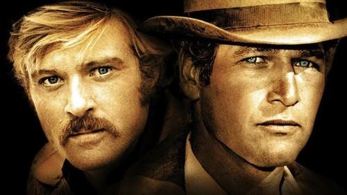 Paul Newman y el western (V): 'Dos hombres y un destino' de George Roy Hill