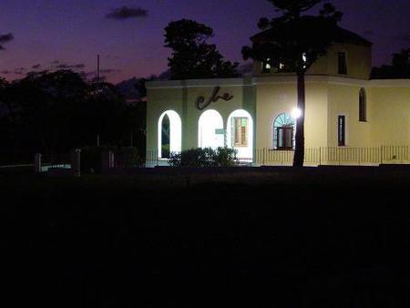 Casa del Che
