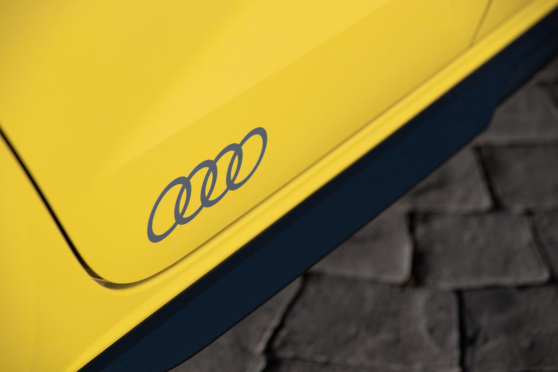 Foto de Audi A1 2018, toma de contacto (21/172)
