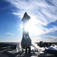 Los lanzamientos de SpaceX serán revisados a detalle: la empresa de Elon Musk violó su licencia de lanzamiento durante la explosión del SN8