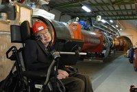 Observado por primera vez una misteriosa radiación de los agujeros negros predicha por Stephen Hawking