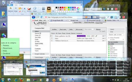 Windows 7: Primeras impresiones