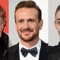 Robert Redford y Jason Segel se unen a Rooney Mara en 'The Discovery'