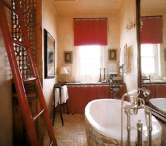 Foto de Stephen Falcke: el diseñador que se ocupará de redecorar el palacio Grimaldi (8/10)