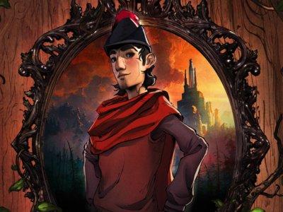¡Sorpresa! Descarga ahora y totalmente gratis el primer capítulo de King's Quest en Xbox One