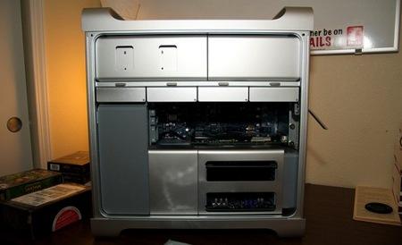 Un estudio indica que el Mac Pro puede emitir gases tóxicos