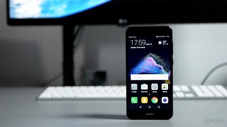 Superweekend de eBay: Huawei P8 Lite 2017 por 189 euros y envío gratis