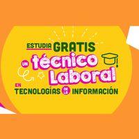 ¡Inscríbase! 8.596 colombianos podrán cursar un programa técnico gratuitamente