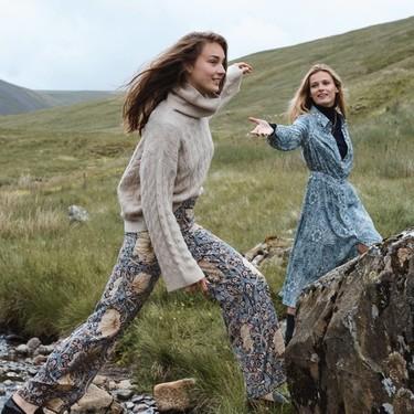 13 prendas estampadas de H&M para dar un toque original a tu look