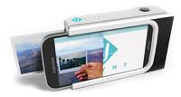 Prynt, una carcasa de smartphone para imprimir nuestros fotos y visualizarlas sobre realidad aumentada