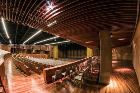 Inauguran El Centro Cultural Teopanzolco En Cuernavaca