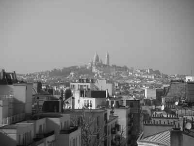La Paris menos conocida: el barrio de Butte Bergeyre