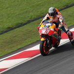 La pesadilla recurrente de Honda vuelve en 2017, demasiada potencia en su MotoGP