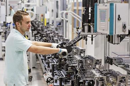 Škoda: once millones de motores