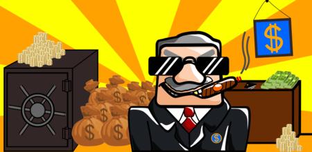 Este juego se burla de los alcaldes corruptos y te permite ser uno de ellos