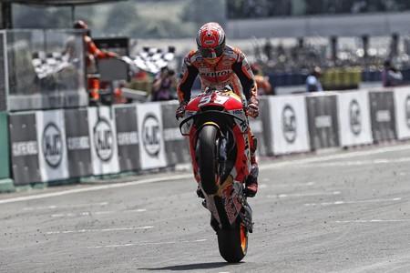 Marc Marquez Gp Francia Motogp 2018 6