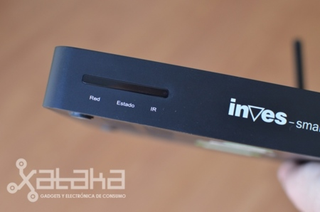 Inves Smart TV 101 indicadores