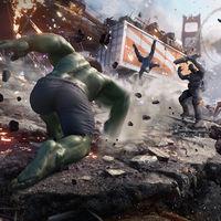 'Marvel's Avengers': estas son las luces y sombras del acercamiento de Square Enix a la épica superheroica